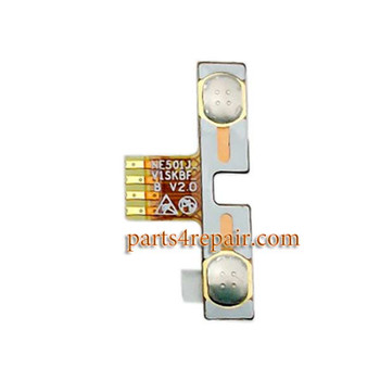 Volume Flex Cable for ZTE Redbull V5 V9180
