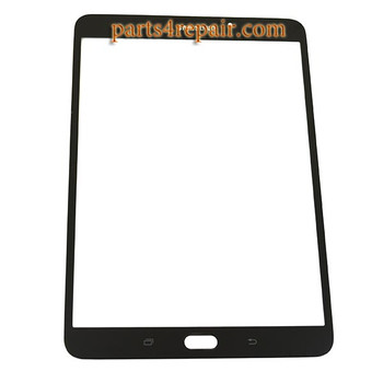 Front Glass for Samsung Galaxy Tab S2 8.0 T710 for WIFI -Black