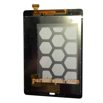 Samsung Galaxy Tab A 9.7 T550 T555 LCD Screen and LCD Screen Assembly from www.parts4repair.com