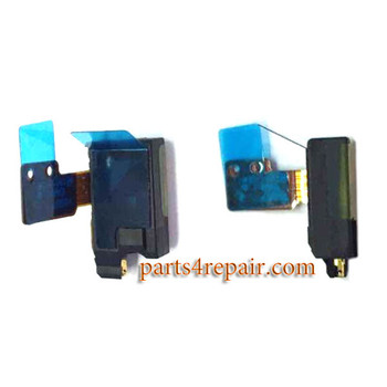 Earphone Connector Flex Cable for LG G5 All Versions from www.parts4repair.com
