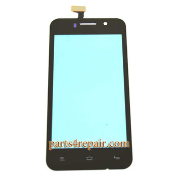 Touch Screen Digitizer for NGM Forward Infinity