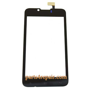 Touch Screen Digitizer for NGM Wemove Wilco from www.parts4repair.com