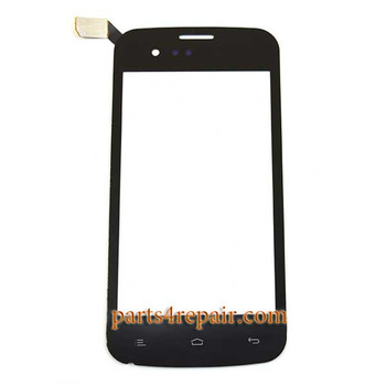 Touch Screen Digitizer for NGM Dynamic Fun from www.parts4repair.com