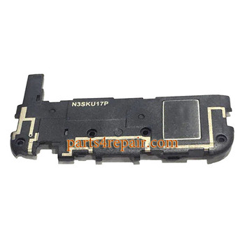 Loud Speaker Module for LG Nexus 5X from www.parts4repair.com