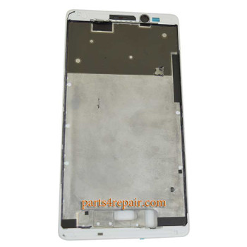 Front Housing Cover for Huawei Mate 8 from www.parts4repair.com