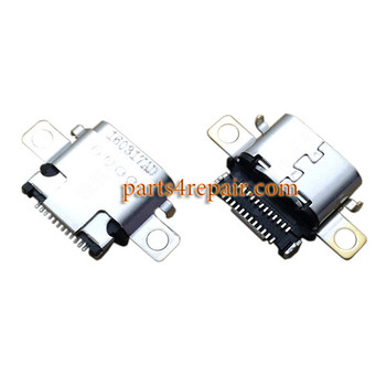 Dock Charging Port for Xiaomi Mi 4C from www.parts4repair.com
