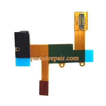 Motorola Moto X Style Flash Flex Cable