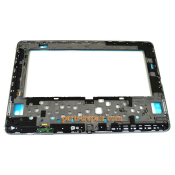 We can offer Samsung SM-T905 Front Housing Cover