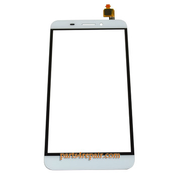 Touch Screen Digitizer OEM for Letv Le 1 X600 -White