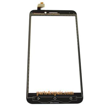 Letv Le 1 X600 Touch Panel