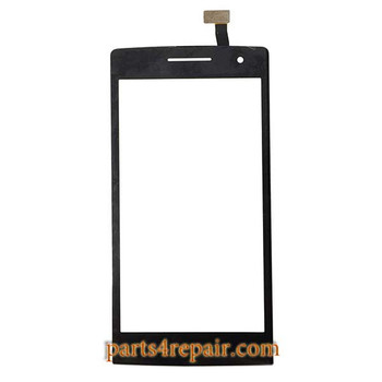 Touch Screen Digitizer for Oppo Find 5 mini R827