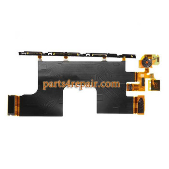 Sony Xperia Z4 Motherboard Flex Cable