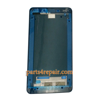 Front Housing Cover  for Xiaomi Redmi Note 2 from www.parts4repair.com