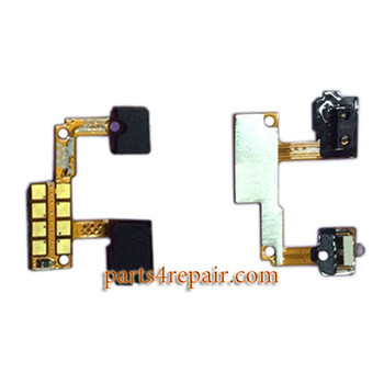 Proximity Sensor Flex Cable for LG V10