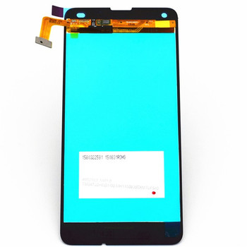 Complete Screen Assembly for Microsoft Lumia 550