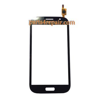 Touch Screen Digitizer for Samsung Galaxy Grand Neo Plus i9060i (Refurbished) -Black