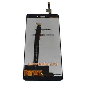 Xiaomi Redmi 3 LCD Screen and Touch Screen Assembly