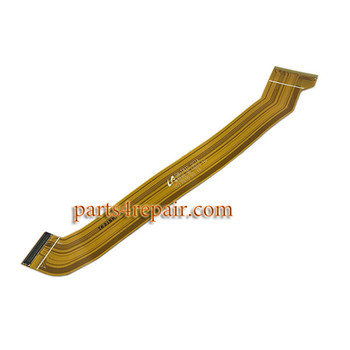 LCD Connector Flex Cable for Samsung Galaxy Tab S2 9.7 T810 from www.parts4repair.com