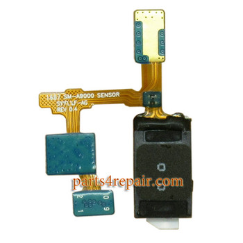 Ear Speaker Flex Cable for Samsung A9000