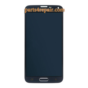 Complete Screen Assembly for Samsung Galaxy S5 from www.parts4repair.com