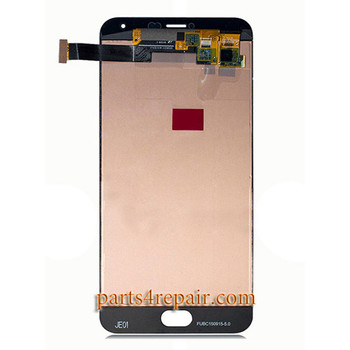 Meizu Pro 5 LCD Screen and Digitizer Assembly