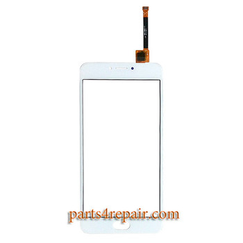 Touch Screen Digitizer for Meizu M3 Note from www.parts4repair.com