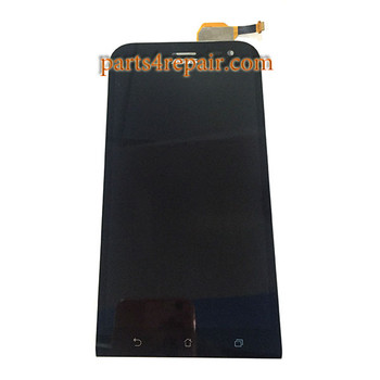 Complete Screen Assembly for Asus Zenfone Zoom ZX551ML from www.parts4repair.com