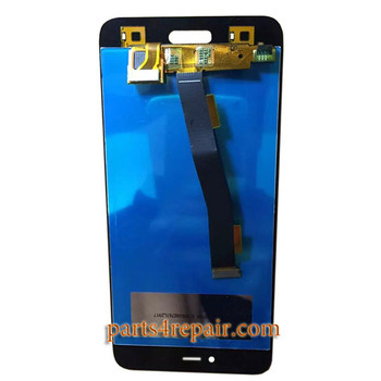 LCD Screen and Digitizer Assembly for Xiaomi Mi 5