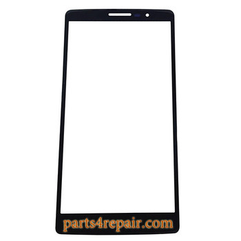 Front Glass OEM for LG G Stylo LS770