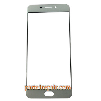 Front Glass for Oppo R9