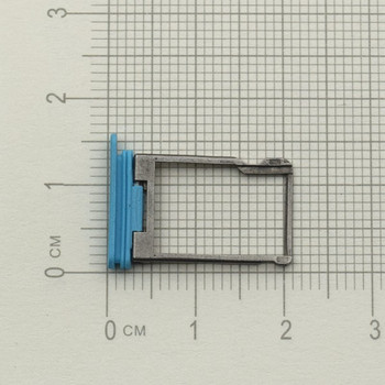 Micro SD Tray for HTC Desire Eye -Blue