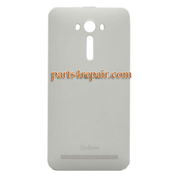 Back Cover for Asus Zenfone 2 Laser ZE550KL from www.parts4repair.com
