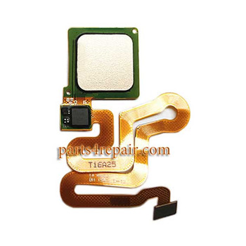 Fingerprint Sensor Flex Cable for Huawei P9