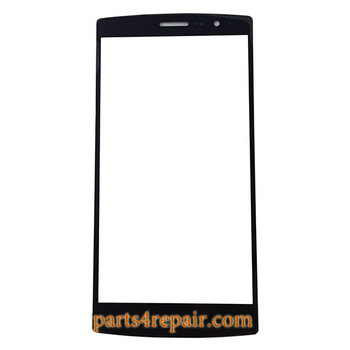 Front Glass OEM for LG G4 Beat from www.parts4repair.com