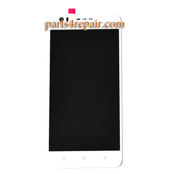 Complete Screen Assembly for HTC Desire 825