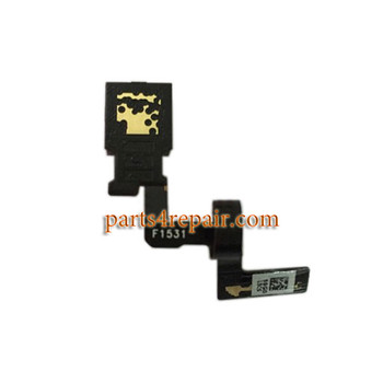 Huawei Honor 7i rear facing camera flex cable