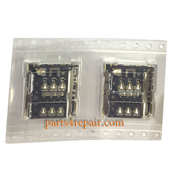 SIM Slot for Huawei MediaPad X1