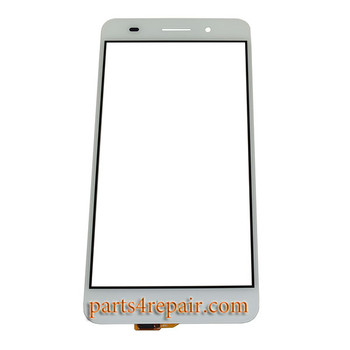 "Touch Screen Digitizer with ""Honor"" logo for Huawei Honor 5C -White"