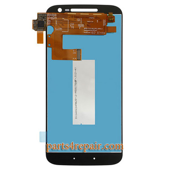 LCD Screen and Touch Screen Assembly for Motorola Moto G4