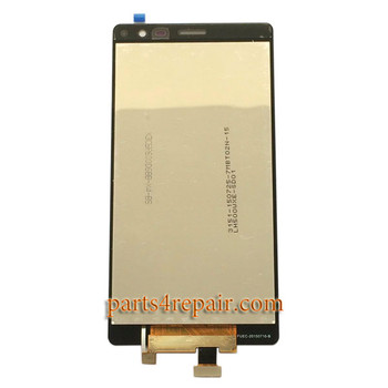 LCD Screen and Touch Screen Assembly for LG Zero H650