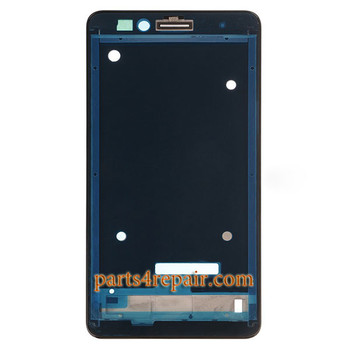 Front Housing Cover for Huawei Honor 5X from www.parts4repair.com
