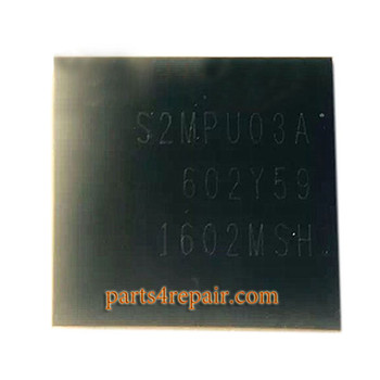 Power IC S2MPU03A for Samsung Galaxy J7