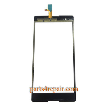 Digitizer Replacement for Sony Xperia T2 Ultra