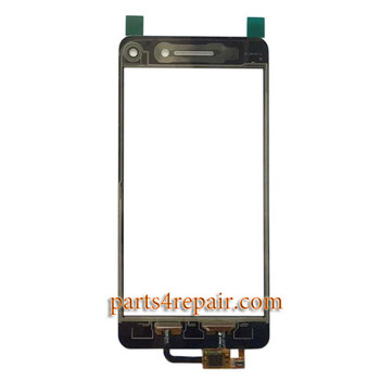 Touch Panel for Lenovo Vibe S1