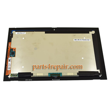 Complete Screen Assembly for Nokia RX-113