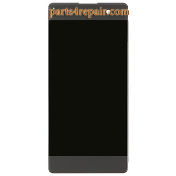 LCD Screen and Touch Screen Assembly for Sony Xperia XA