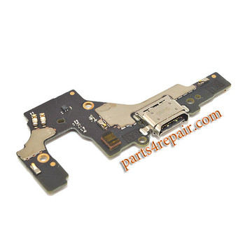 Dock Charging PCB Board for Huawei P9 Plus from www.parts4repair.com
