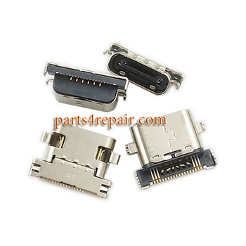 Dock Charging Port for LG G5 All Versions from www.parts4repair.com