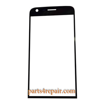 Front Glass for LG G5 All Versions from www.parts4repair.com