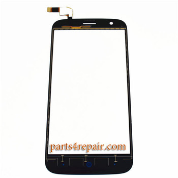 ZTE Grand X3 Touch Panel